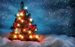 Gruer du deg til jul?