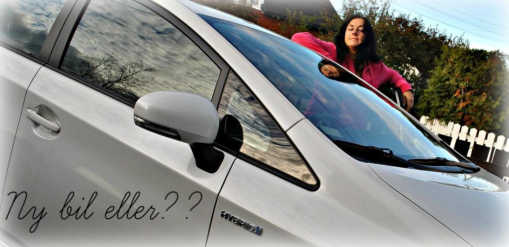 Ny bil