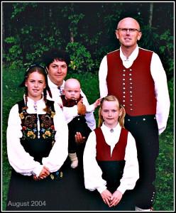 Family aug 2004